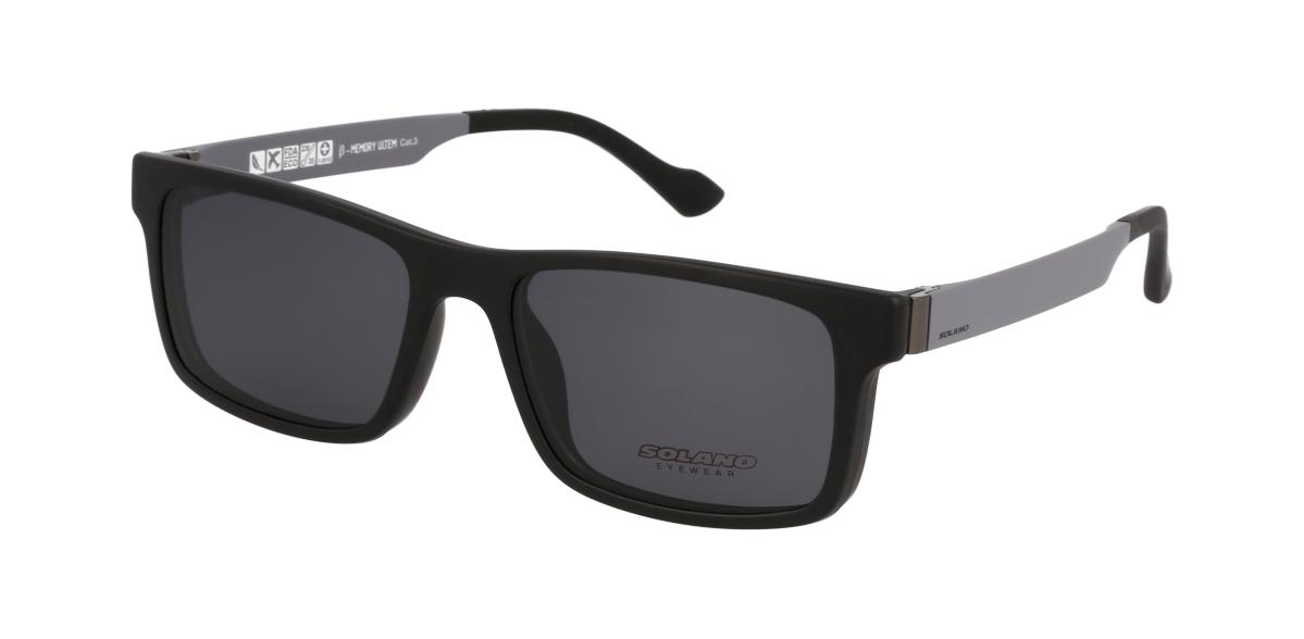Okulary przeciwsłoneczne Solano CL 90019 D Ceny i opinie